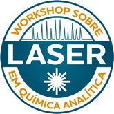 II Workshop sobre Laser em Química Analítica